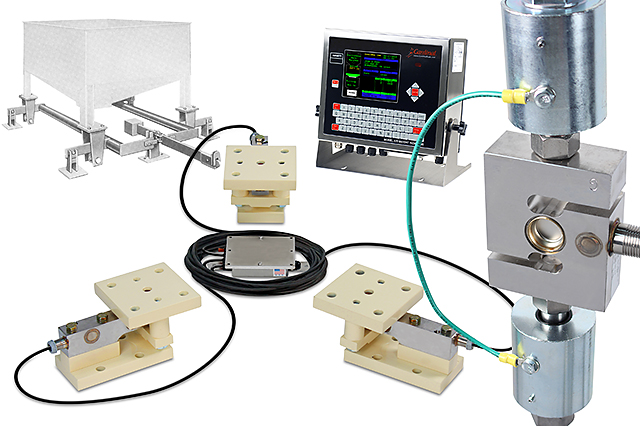 Hopper scales typically come in levered, electronic, hydraulic, or digital types.